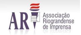 >Vencedores do Prêmio ARI de Jornalismo serão conhecidos hoje