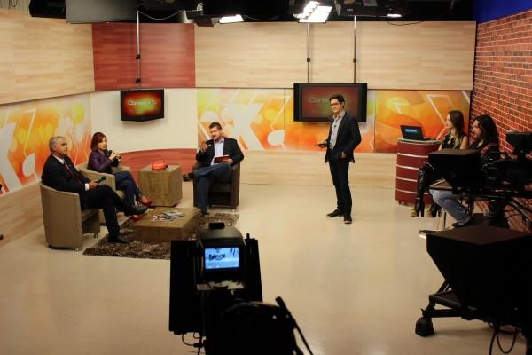 Foto: Divulgação/ULBRA TV