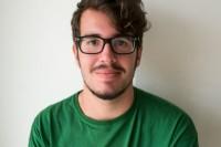 João Henrique Mattos, indicado ao Prêmio ABC de Cinematografia. Imagem: Divulgação