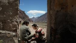 Cena do Filme A Oeste do fim do mundo Imagem: Accorde Filmes