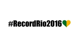 Emoji-Record-na-Olimpíada-Rio-2016