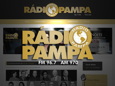 radio-pampa